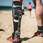 Resolve hard-to-treat foot and ankle conditions.