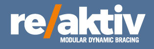 Learn more about Reaktiv Modular Dynamic Bracing Built with PDE.